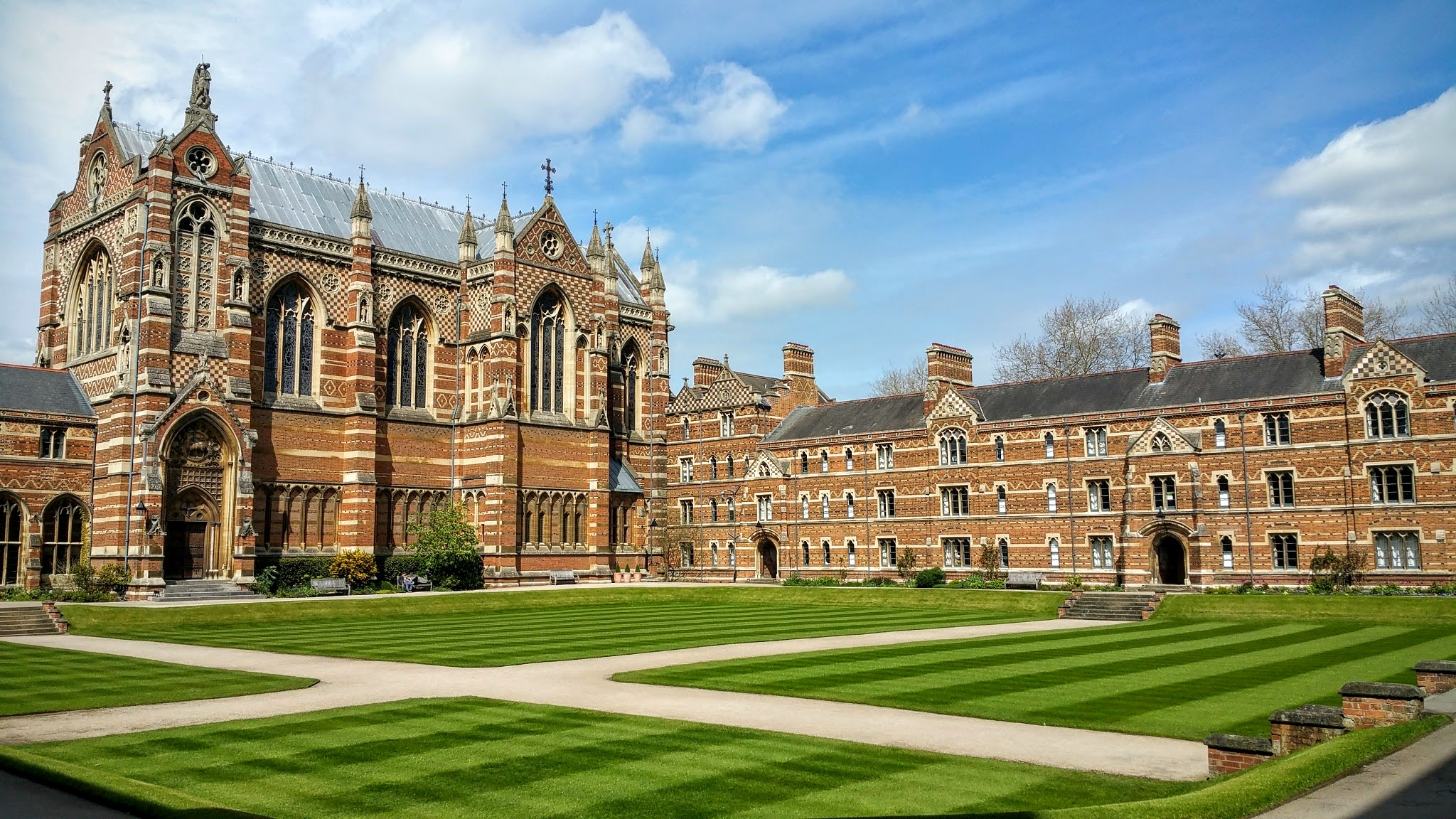 2016-05-01 Family @Keble College (3)